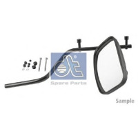 Blind spot mirror Diesel Technic 3.86010