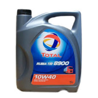 Масло TOTAL RUBIA TIR8900 10W-40 5л Total 156672