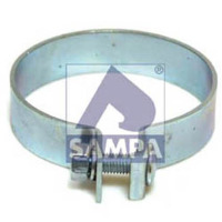 CLAMP, EXHAUST Sampa 020.344
