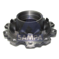 WHEEL HUB Sampa 088.005